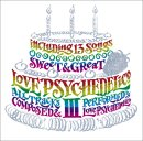 LOVE PSYCHEDELICO III/LOVE PSYCHEDELICO