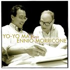 Yo-Yo Ma Plays Ennio Morricone [FROM US] [IMPORT]