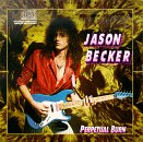 Perpetual Burn [FROM US] [IMPORT]/JASON BECKER