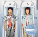 薄荷キャンディー (初回盤) [LIMITED EDITION] [MAXI] KinKi Kids